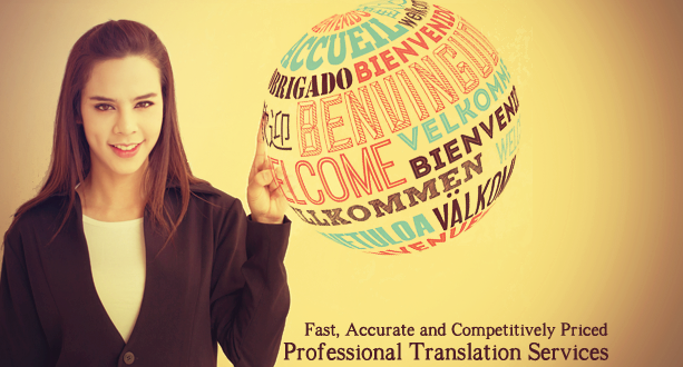 Translation Services Singapore